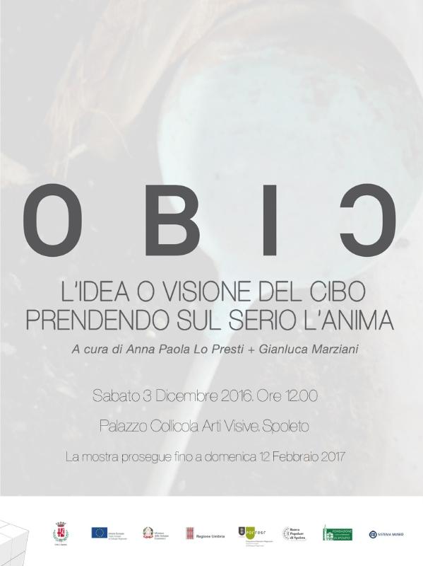 OBIC - Anna Lo Presti